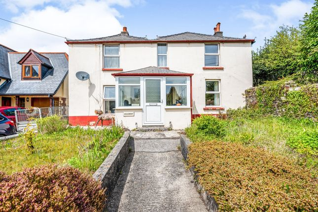2 bed semi-detached house for sale in Bedford Street, Bere Alston, Yelverton PL20