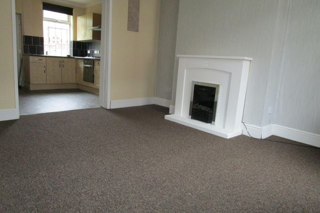 Thumbnail Terraced house to rent in Victoria Street, Goldthorpe, Rotherham