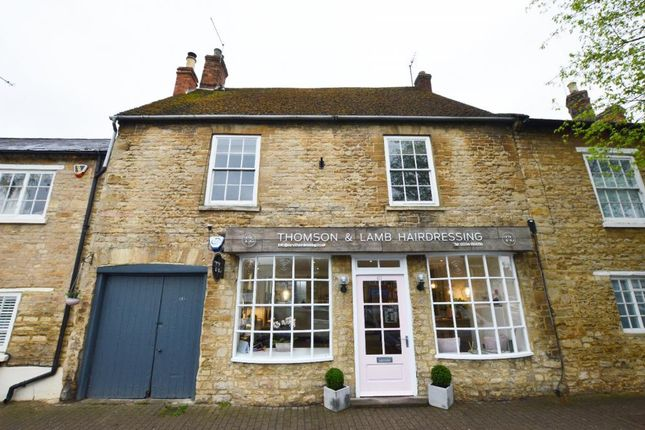 Thumbnail Flat to rent in High Street, Olney
