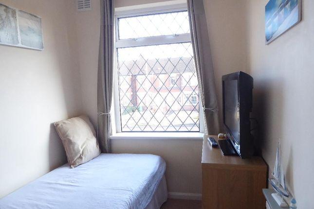 Bedroom 3 of National Avenue, Hull HU5