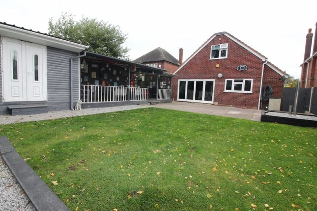 Thumbnail Detached bungalow for sale in Thompson Street, Willenhall