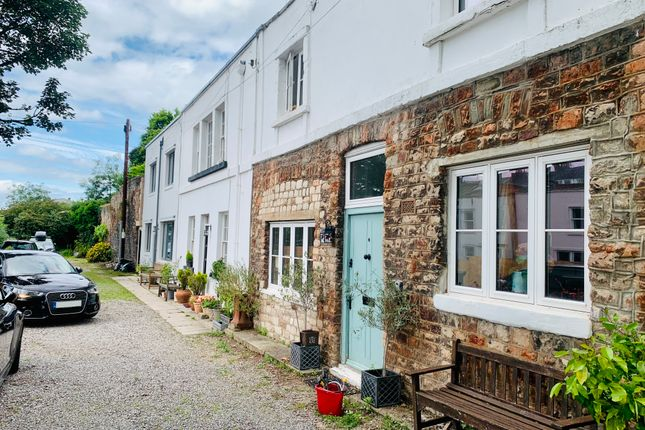 Thumbnail Terraced house to rent in Caledonia Mews, Bristol