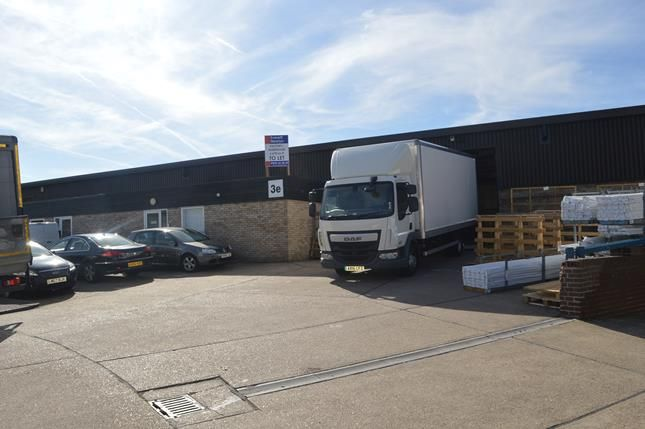 Thumbnail Light industrial to let in 3E, Moss Road, Witham