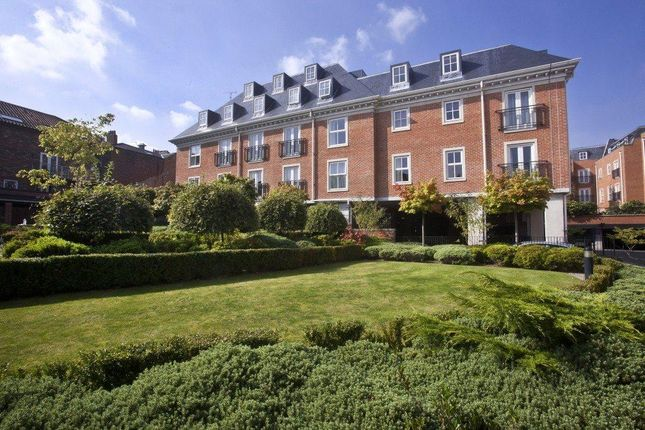 Thumbnail Flat for sale in Centurion Square, York