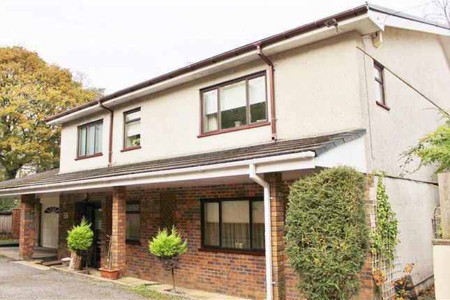Thumbnail Detached house for sale in Mill Lane, Blackpill, Swansea