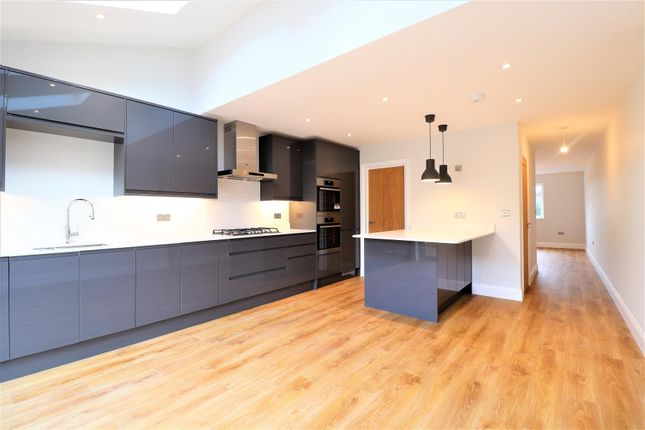 End terrace house for sale in Coniston Road, Kings Langley, Hertfordshire