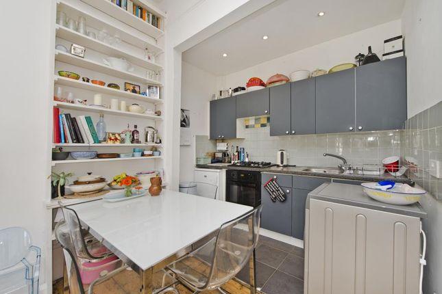 Kitchen of Lancaster Road, London W11