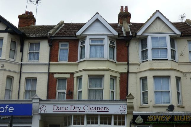 Thumbnail Flat for sale in Sackville Road, Bexhill On Sea