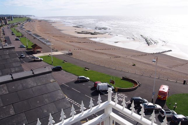 Thumbnail Flat for sale in The Sackville, De La Warr Parade, Bexhill-On-Sea