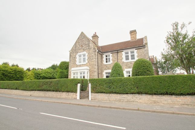 Thumbnail Detached house for sale in Cusworth Lane, Doncaster