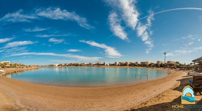 2 bed apartment for sale in Two Bedroom For Sale In Italian Compound, El Gouna, Egypt