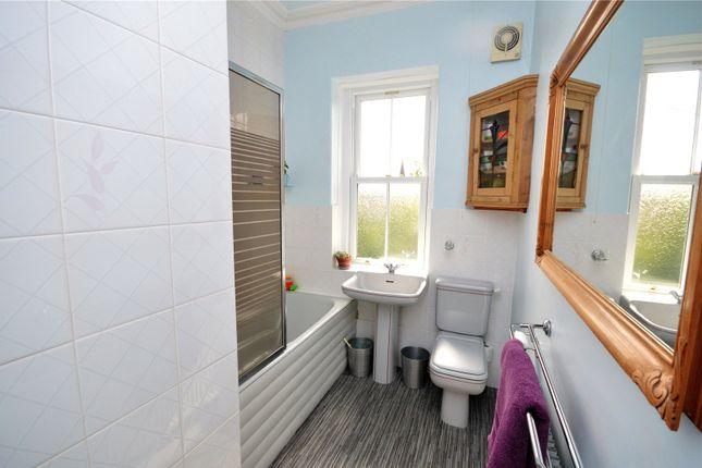 Bathroom of Woodside Hall, Woodside Hill Close, Horsforth, Leeds LS18