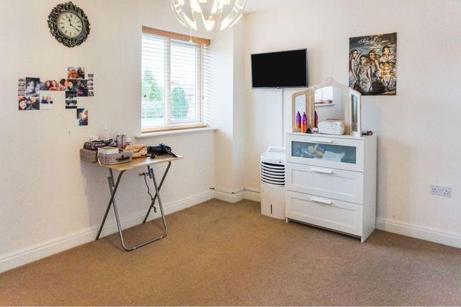 Bedroom Two of Parsonage Close, Leyland PR26