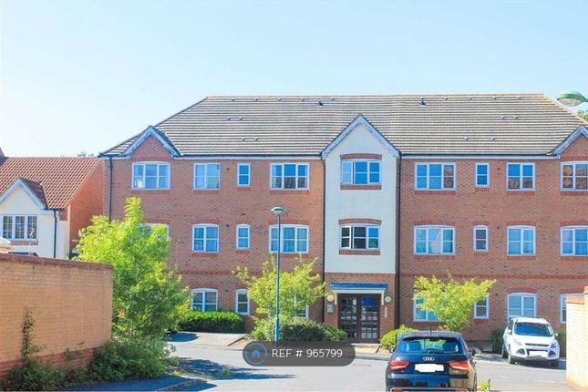 2 bed flat to rent in Borough Bridge, Oakhill, Milton Keynes MK5