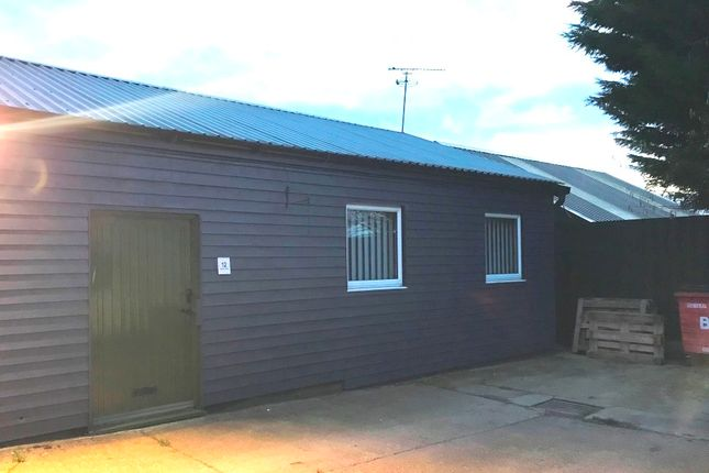 Thumbnail Office to let in The Long Barn, Ropley
