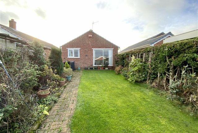 Rear Garden of Welbeck Drive, Aston, Sheffield, Rotherham S26