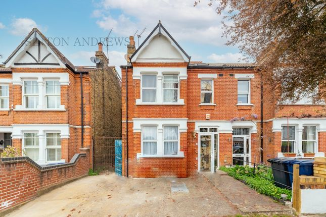 Thumbnail Terraced house for sale in Bramley Road, Ealing