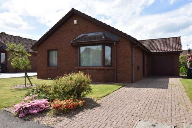 Thumbnail Detached bungalow for sale in Glenorchil Terrace, Auchterarder