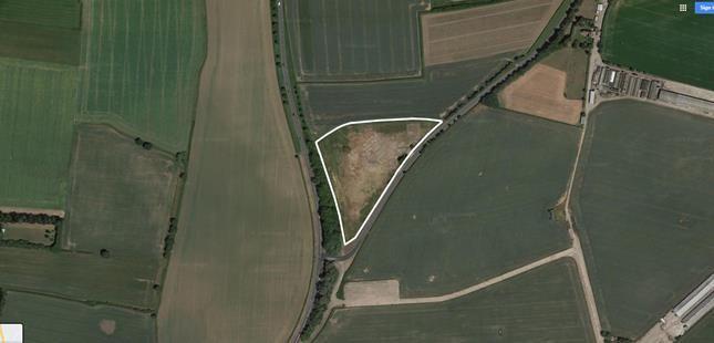 Thumbnail Land for sale in Partings Business Park Catfoss Lane, Brandesburton, East Yorkshire