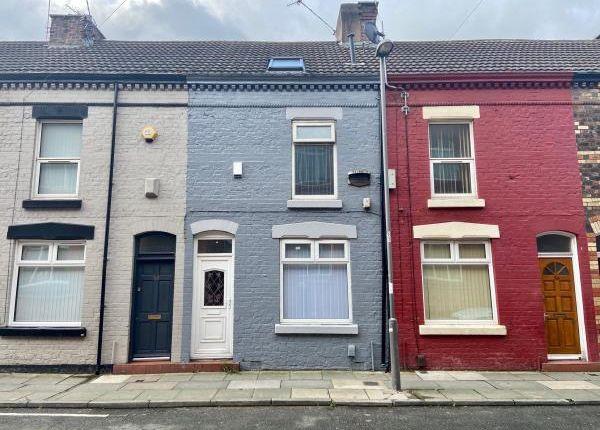 Arnot Street, Walton, Liverpool L4