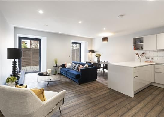 Thumbnail Flat for sale in Apartment Oculus House, Lime Kiln Road, Bristol