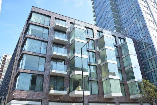 2 bed flat for sale in Goodman's Field, Leman Street, London