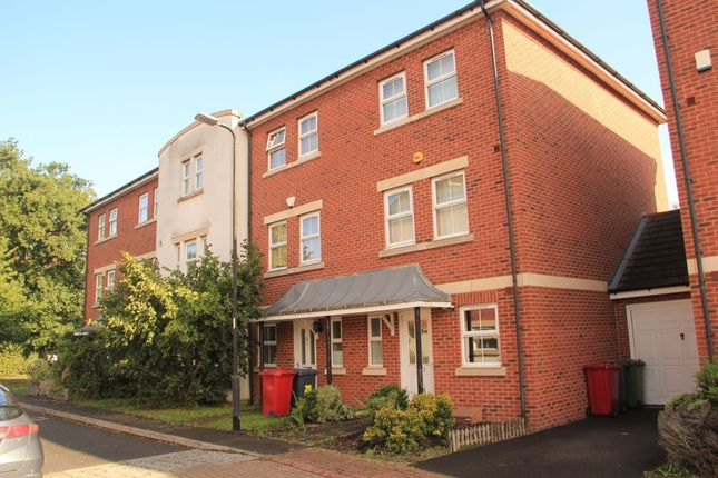 Thumbnail Property to rent in Tobermory Close, Slough