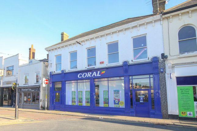 1 bed flat for sale in Preston Street, Faversham ME13