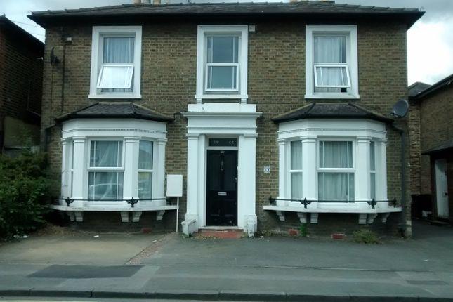 Thumbnail Flat to rent in Albert Road, Kingston Upon Thames