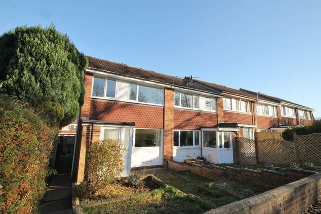 3 bed end terrace house for sale in Elm Close, Little Stoke, Bristol