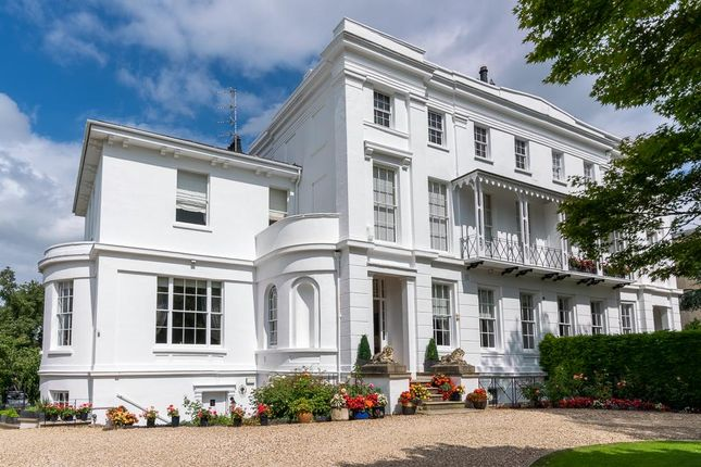 3 bed flat for sale in The Park, Leckhampton, Cheltenham GL50