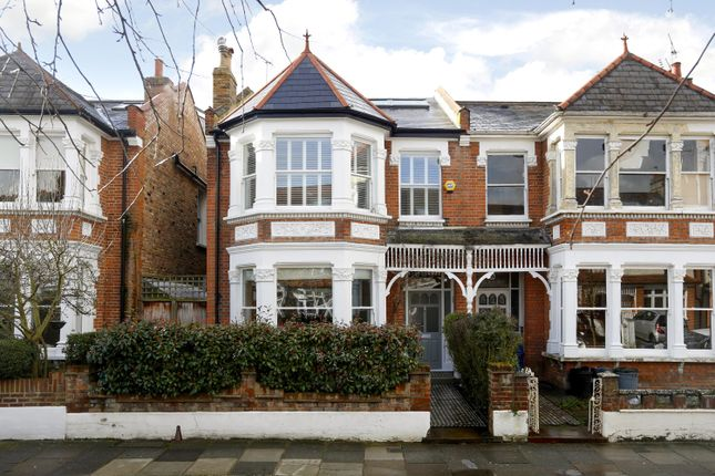 Thumbnail Property to rent in Cresswell Road, Twickenham