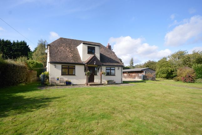Thumbnail Detached house for sale in Cherry Tree House, Nr Hare Street, Buntingford