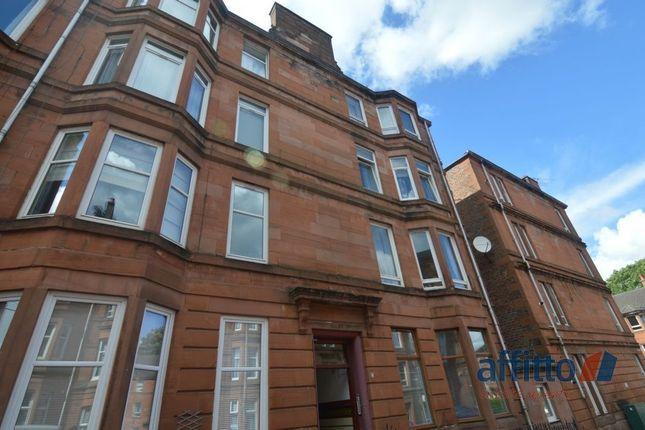 Thumbnail Flat to rent in Eskdale Street, Glasgow
