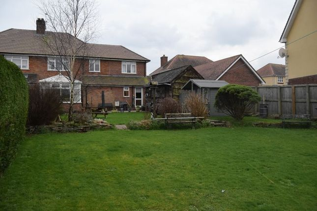 Property For Sale Forton Chard