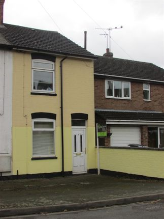 Thumbnail Terraced house for sale in Cambridge Street, Wymington, Rushden