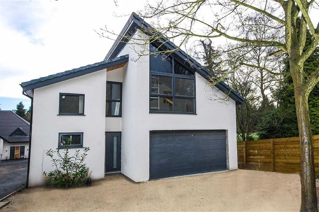 Thumbnail Detached house for sale in Part Exchange Considered, Ravenshead, Nottinghamshire