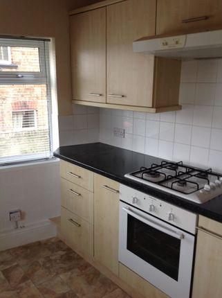Thumbnail Terraced house to rent in Bark Street, Cleethorpes