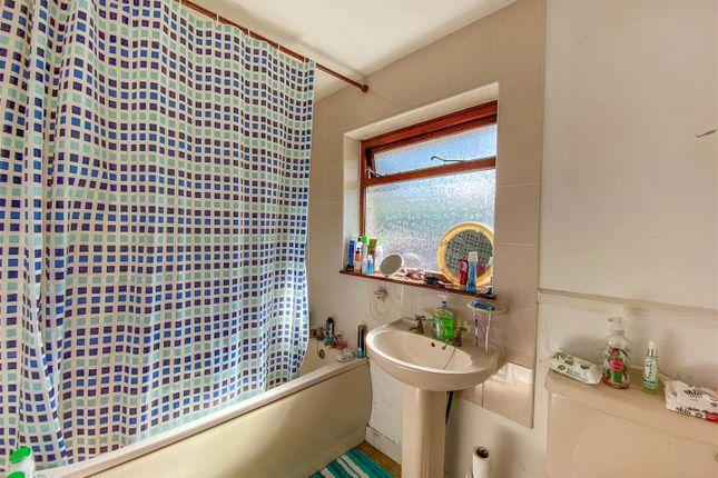The Bathroom of Lyth Road, Ridge, Lancaster LA1