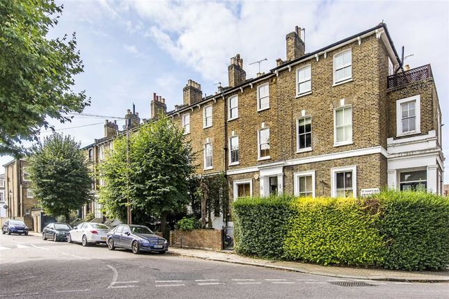 Thumbnail Property for sale in St. Martin's Road, London