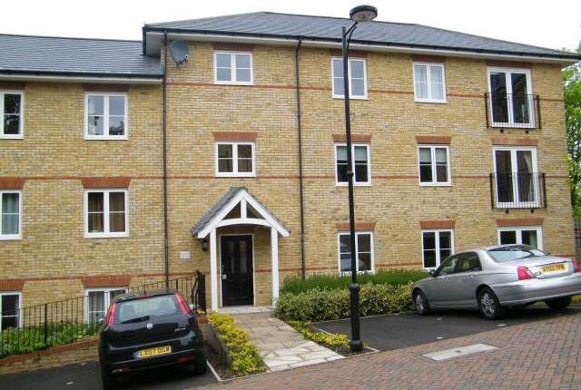 2 bed flat to rent in 4 Ramsons Court, Underwood Rise, Tunbridge Wells TN2