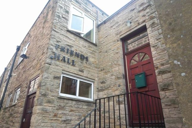 2 bed flat to rent in Queen Parade, Harrogate HG1