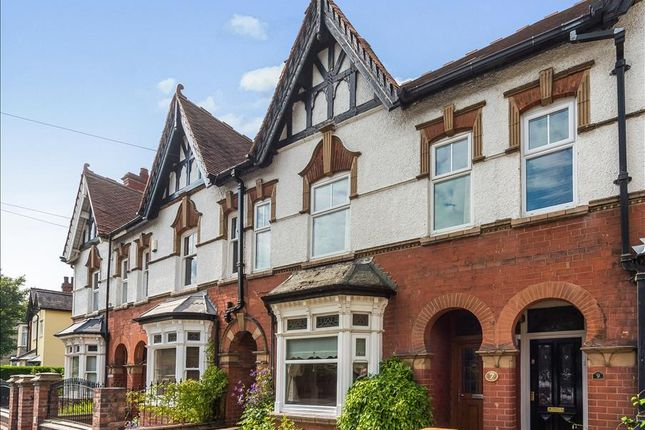 Thumbnail Terraced house for sale in Brook Road, Stourbridge