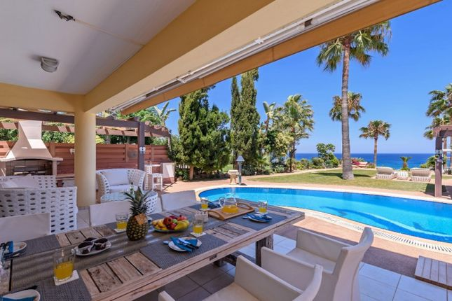 Thumbnail Detached house for sale in 55 Kennedy Ave, Paralimni, Famagusta, Cyprus Famagusta Cy 5290, Kennedy Ave 55, Paralimni, Cyprus