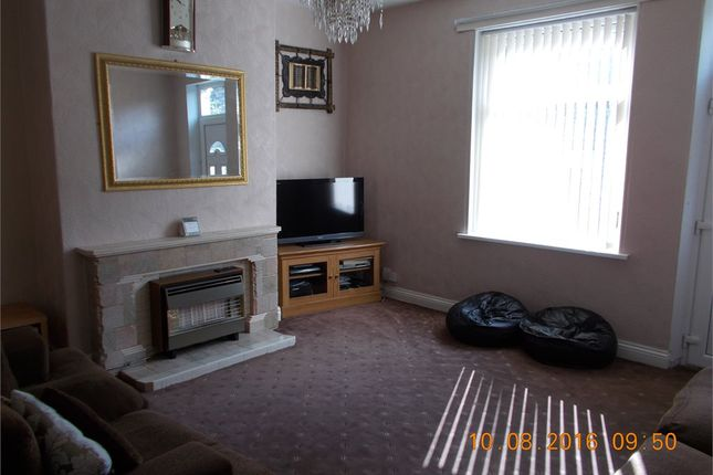 3 bed terraced house for sale in 13 Carleton Street, Keighley, West Yorkshire