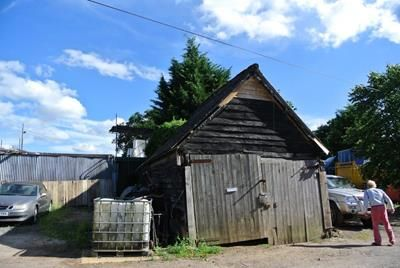 Photo of The Old Garage, White House Farm, Reading Road, Hook, Hampshire RG27