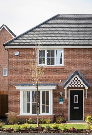 Thumbnail Semi-detached house for sale in Silkin Park, Hinkshay Road, Telford