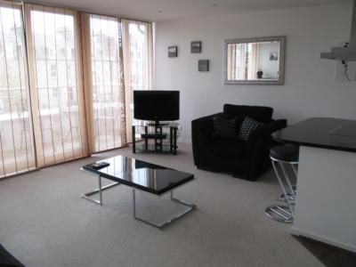 Thumbnail Penthouse to rent in Dempsey Court, Queen's Lane North