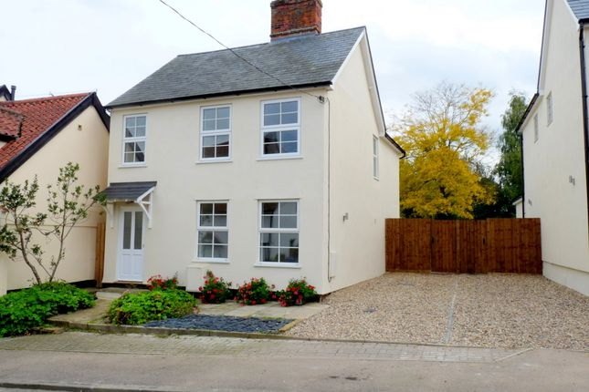 Thumbnail Detached house for sale in Bolton Street, Lavenham, Sudbury