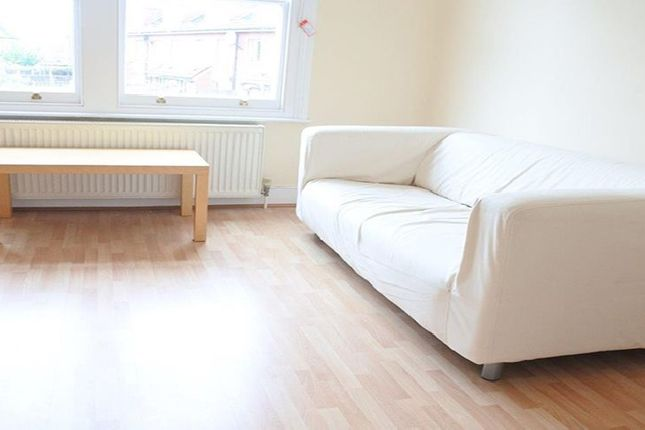Thumbnail Flat to rent in Inderwick Road, London